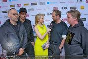 Amadeus - Red Carpet - Volkstheater - Di 06.05.2014 - Die fantastischen Vier (Fanta4), Silvia SCHNEIDER145