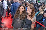Amadeus - Red Carpet - Volkstheater - Di 06.05.2014 - Christina ST�RMER, Anna F.148