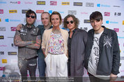 Amadeus - Red Carpet - Volkstheater - Di 06.05.2014 - Jennifer ROSTOCK181