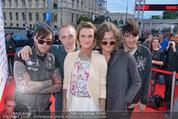 Amadeus - Red Carpet - Volkstheater - Di 06.05.2014 - Jennifer ROSTOCK182