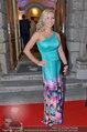 Amadeus - Red Carpet - Volkstheater - Di 06.05.2014 - Lidia BAICH185