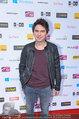 Amadeus - Red Carpet - Volkstheater - Di 06.05.2014 - Julian LE PLAY (Heidrich)188
