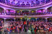 Amadeus - Red Carpet - Volkstheater - Di 06.05.2014 - 213