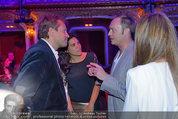 Amadeus - Red Carpet - Volkstheater - Di 06.05.2014 - Markus BREITENECKER, Jennifer ROSE, Hannes EDER214