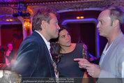 Amadeus - Red Carpet - Volkstheater - Di 06.05.2014 - Markus BREITENECKER, Jennifer ROSE, Hannes EDER215
