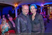 Amadeus - Red Carpet - Volkstheater - Di 06.05.2014 - Reinhard NOWAK, Eva BILLESICH216