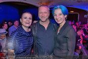Amadeus - Red Carpet - Volkstheater - Di 06.05.2014 - Eva Maria MAROLD, Reinhard NOWAK, Eva BILLESICH217