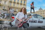Amadeus - Red Carpet - Volkstheater - Di 06.05.2014 - Kaiser Franz Josef (KFJ)26