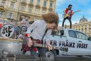 Amadeus - Red Carpet - Volkstheater - Di 06.05.2014 - Kaiser Franz Josef (KFJ)27
