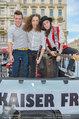 Amadeus - Red Carpet - Volkstheater - Di 06.05.2014 - Kaiser Franz Josef (KFJ)29