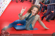 Amadeus - Red Carpet - Volkstheater - Di 06.05.2014 - Eva K. ANDERSON33
