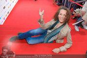 Amadeus - Red Carpet - Volkstheater - Di 06.05.2014 - Eva K. ANDERSON35