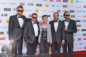 Amadeus - Red Carpet - Volkstheater - Di 06.05.2014 - 39