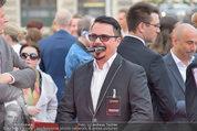 Amadeus - Red Carpet - Volkstheater - Di 06.05.2014 - Peter DRAXL40