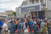 Amadeus - Red Carpet - Volkstheater - Di 06.05.2014 - 42
