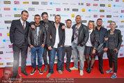 Amadeus - Red Carpet - Volkstheater - Di 06.05.2014 - NAZAR45