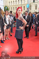 Amadeus - Red Carpet - Volkstheater - Di 06.05.2014 - Ramona ROTSTICH46