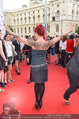 Amadeus - Red Carpet - Volkstheater - Di 06.05.2014 - Ramona ROTSTICH47