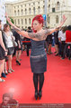 Amadeus - Red Carpet - Volkstheater - Di 06.05.2014 - Ramona ROTSTICH48