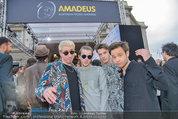 Amadeus - Red Carpet - Volkstheater - Di 06.05.2014 - Bilderbuch49