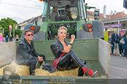Amadeus - Red Carpet - Volkstheater - Di 06.05.2014 - HANNAH (kommt mit dem Traktor)52