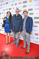 Amadeus - Red Carpet - Volkstheater - Di 06.05.2014 - Emil TISCHBEIN57