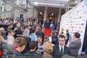 Amadeus - Red Carpet - Volkstheater - Di 06.05.2014 - 61