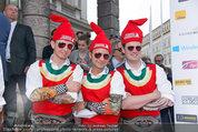 Amadeus - Red Carpet - Volkstheater - Di 06.05.2014 - Die jungen Zillertaler (JUZIS)65