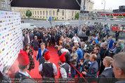 Amadeus - Red Carpet - Volkstheater - Di 06.05.2014 - 66