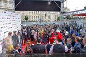 Amadeus - Red Carpet - Volkstheater - Di 06.05.2014 - 69