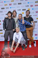 Amadeus - Red Carpet - Volkstheater - Di 06.05.2014 - Mando DIAO77