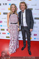 Amadeus - Red Carpet - Volkstheater - Di 06.05.2014 - SIMONE, Charly BRUNNER83