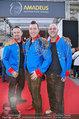 Amadeus - Red Carpet - Volkstheater - Di 06.05.2014 - Die wilden Kaiser9