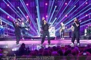 Amadeus - die Show - Volkstheater - Di 06.05.2014 - Die fantastischen Vier (Fanta4) auf der B�hne1