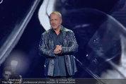 Amadeus - die Show - Volkstheater - Di 06.05.2014 - Reinhard NOWAK101