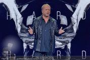 Amadeus - die Show - Volkstheater - Di 06.05.2014 - Reinhard NOWAK104