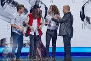 Amadeus - die Show - Volkstheater - Di 06.05.2014 - Kaiser Franz Josef108