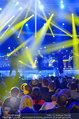 Amadeus - die Show - Volkstheater - Di 06.05.2014 - Die fantastischen Vier (Fanta4) auf der B�hne11