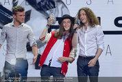 Amadeus - die Show - Volkstheater - Di 06.05.2014 - Kaiser Franz Josef110