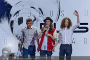 Amadeus - die Show - Volkstheater - Di 06.05.2014 - Kaiser Franz Josef113