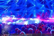 Amadeus - die Show - Volkstheater - Di 06.05.2014 - COMO126