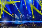 Amadeus - die Show - Volkstheater - Di 06.05.2014 - BILDERBUCH135