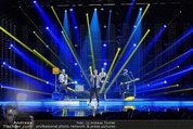 Amadeus - die Show - Volkstheater - Di 06.05.2014 - BILDERBUCH137