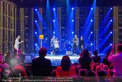 Amadeus - die Show - Volkstheater - Di 06.05.2014 - BILDERBUCH138