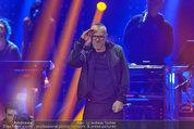 Amadeus - die Show - Volkstheater - Di 06.05.2014 - Die fantastischen Vier (Fanta4) auf der B�hne14