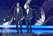 Amadeus - die Show - Volkstheater - Di 06.05.2014 - The BOSS HOSS153