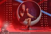 Amadeus - die Show - Volkstheater - Di 06.05.2014 - HANNAH beim B�hnenauftritt159