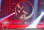 Amadeus - die Show - Volkstheater - Di 06.05.2014 - HANNAH beim B�hnenauftritt160