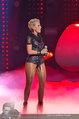 Amadeus - die Show - Volkstheater - Di 06.05.2014 - HANNAH beim B�hnenauftritt165