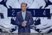 Amadeus - die Show - Volkstheater - Di 06.05.2014 - Manuel RUBEY18